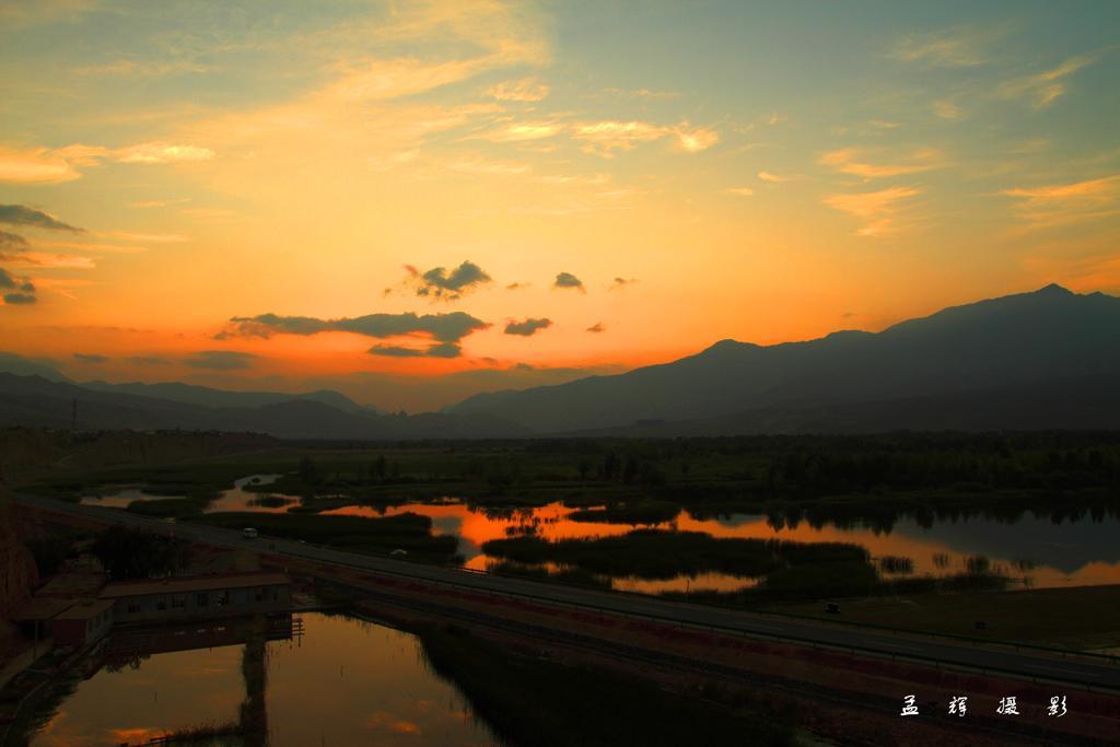 祖国风光 _ 自然风景 _ 中国风景摄影网